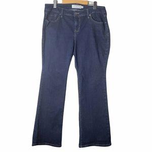 Torrid Jeans High Waist 16 Short